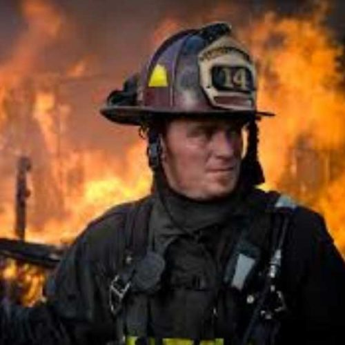 HEALTHY IN, HEALTHY OUT-FIREFIGHTER CANCER PREVENTION VIDEO