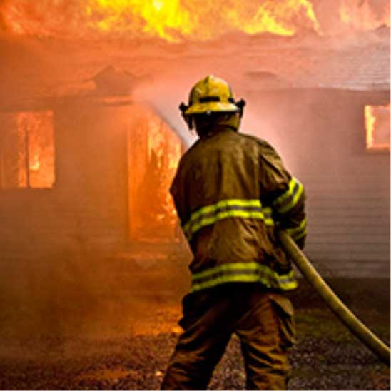 REGISTER NOW FOR NFPA 1851 CLASS & TRAINING